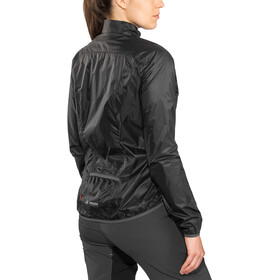 VAUDE Air III Jacket Dame black
